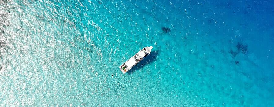海の楽園 八重干瀬
