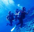 八重干瀬体験ダイビングツアー
